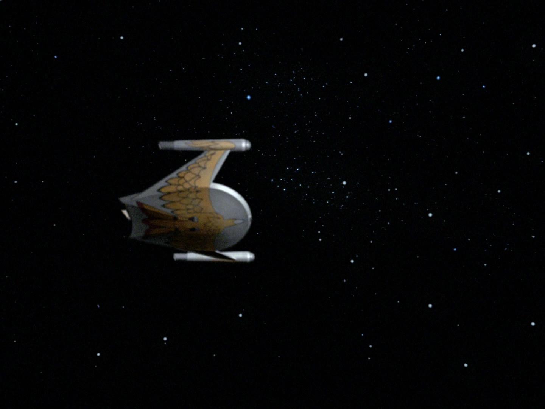 Spock unter Verdacht
